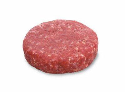 Runderhamburgers 2 x 3 stuks